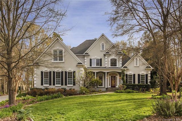 12744 Overlook Mountain Drive #324, Charlotte, NC 28216 (#3373178) :: The Ann Rudd Group