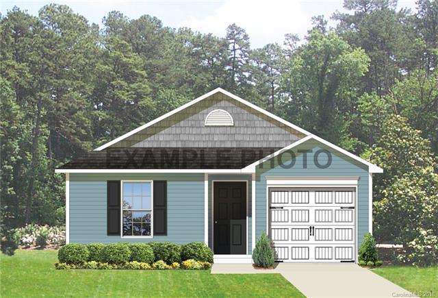 185 Fallsworth Court #12, Salisbury, NC 28147 (#3373187) :: MECA Realty, LLC