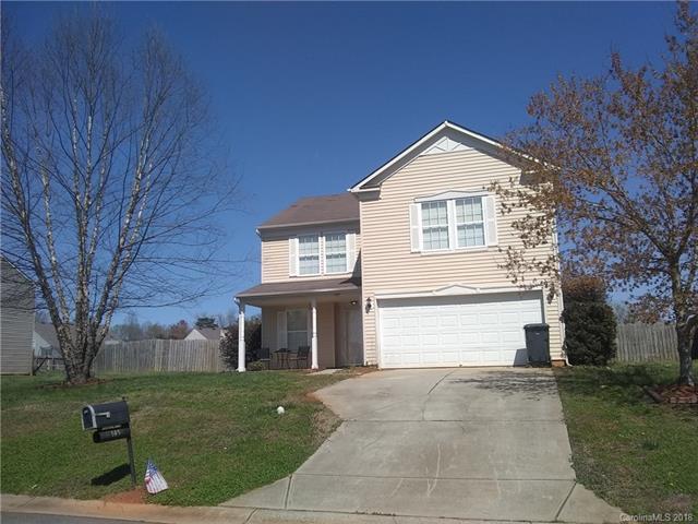 145 Longlea Drive #68, Clover, SC 29710 (#3373209) :: Phoenix Realty of the Carolinas, LLC