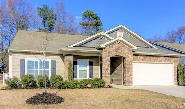 13210 Shanagarry Drive #258, Charlotte, NC 28278 (#3373215) :: The Andy Bovender Team