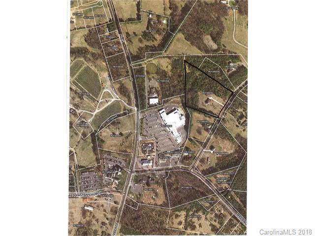 6874 Weddington Matthews Road, Matthews, NC 28104 (#3373219) :: LePage Johnson Realty Group, LLC