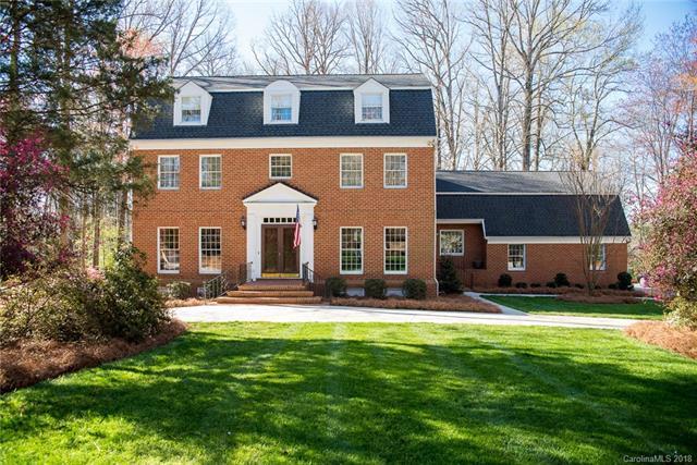 2624 Rosegate Lane, Charlotte, NC 28270 (#3373242) :: Cloninger Properties