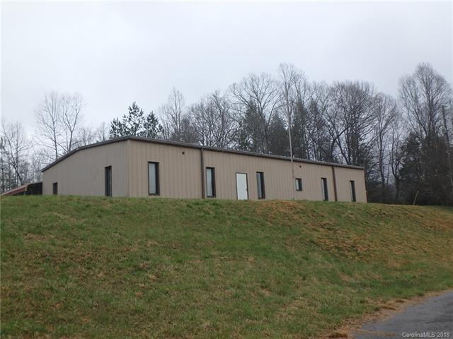 5102 Us 70 Highway W, Marion, NC 28752 (#3373259) :: Exit Mountain Realty