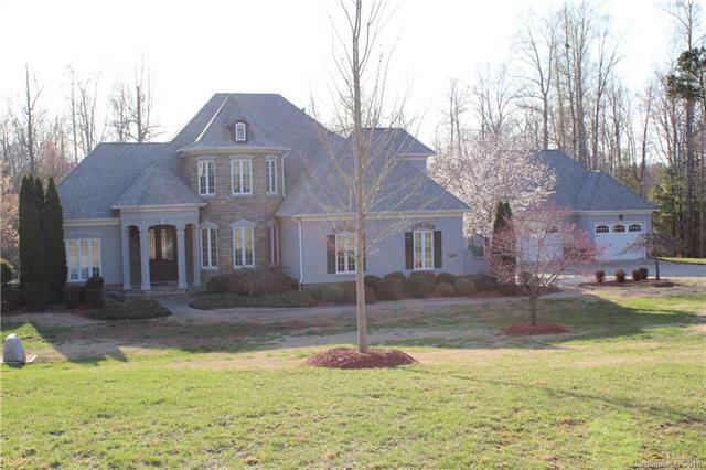 5835 Morning Star Road, Lake Wylie, SC 29710 (#3373306) :: Odell Realty Group