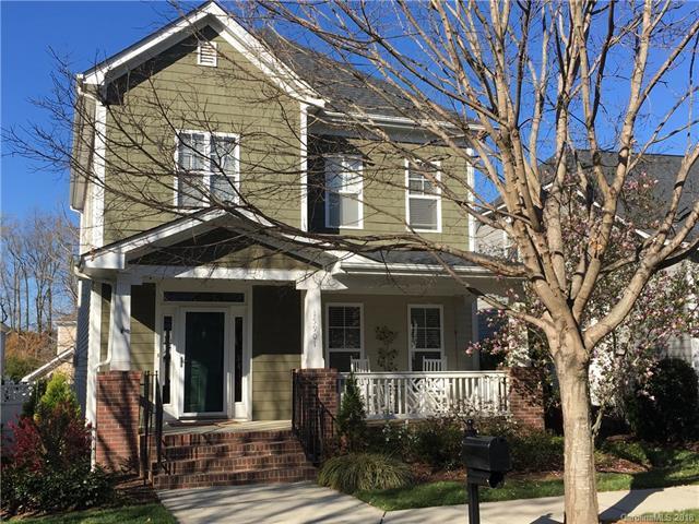 15901 Trenton Place Road, Huntersville, NC 28078 (#3373337) :: LePage Johnson Realty Group, LLC