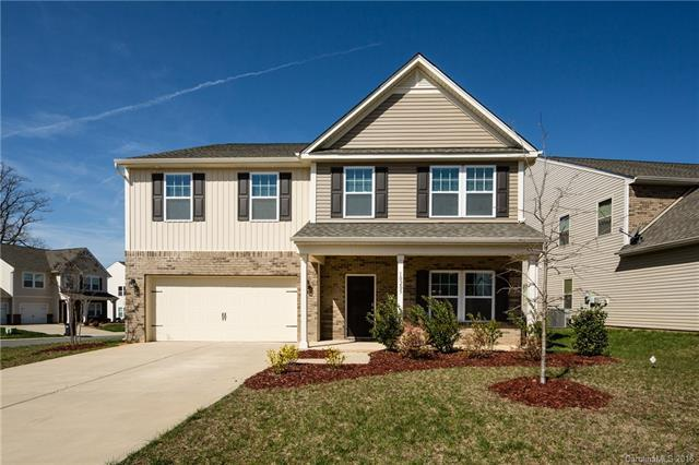 10205 Snowbell Court, Charlotte, NC 28215 (#3373344) :: High Performance Real Estate Advisors
