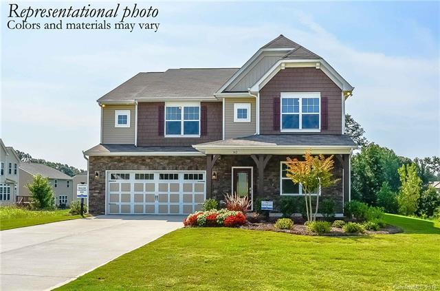 165 Wrangell Drive Pe-51, Mooresville, NC 28117 (#3373356) :: Miller Realty Group
