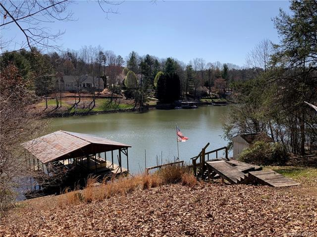 175 Fishermans Cove Lane, Taylorsville, NC 28681 (#3373371) :: Washburn Real Estate