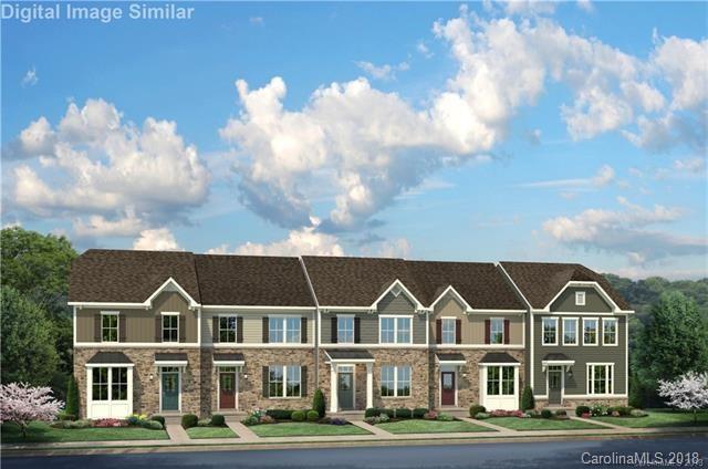 12729 Glowing Peak Road 1015B, Huntersville, NC 28078 (#3373394) :: Miller Realty Group