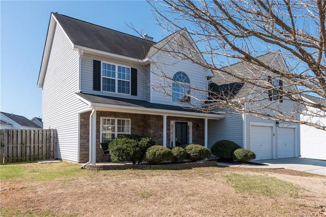 166 Madelia Place, Mooresville, NC 28115 (#3373427) :: Cloninger Properties