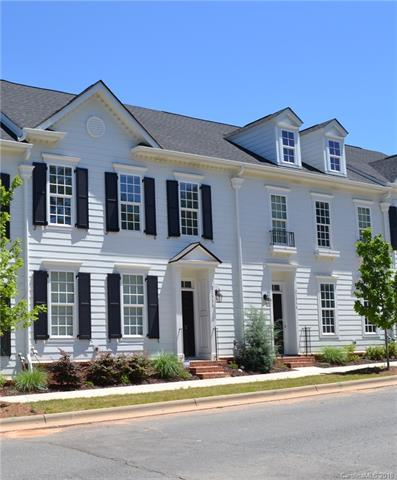 118A Mint Avenue #901, Mooresville, NC 28117 (#3373432) :: Caulder Realty and Land Co.