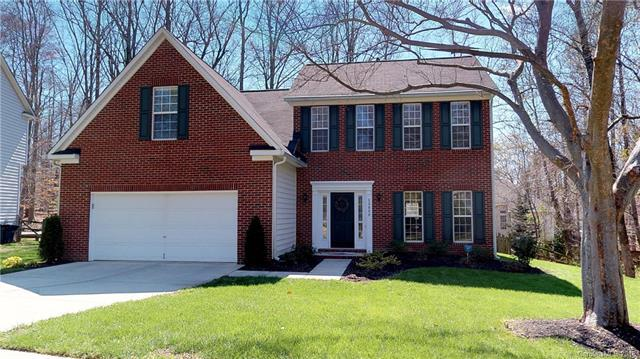 13600 Toka Court, Huntersville, NC 28078 (#3373473) :: LePage Johnson Realty Group, LLC