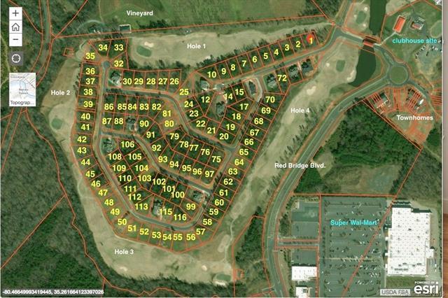 7747 Village Parkway #4, Locust, NC 28097 (#3373496) :: Team Honeycutt