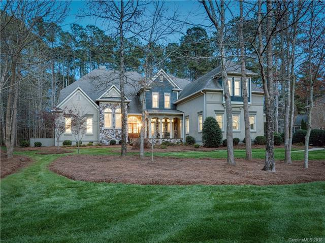 7017 Willow Trace Lane, Weddington, NC 28104 (#3373519) :: Odell Realty Group