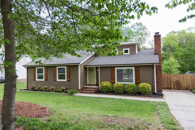 10329 Camelback Circle #3, Charlotte, NC 28210 (#3373520) :: High Performance Real Estate Advisors