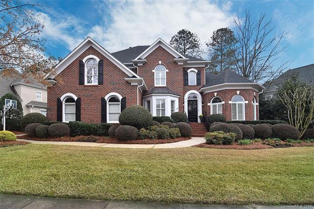 10827 Alexander Mill Drive #120, Charlotte, NC 28277 (#3373535) :: LePage Johnson Realty Group, LLC