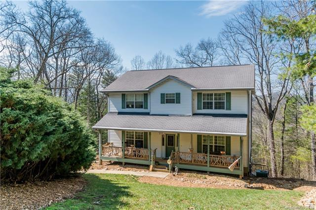 505 Kings Ridge, Asheville, NC 28804 (#3373541) :: LePage Johnson Realty Group, LLC