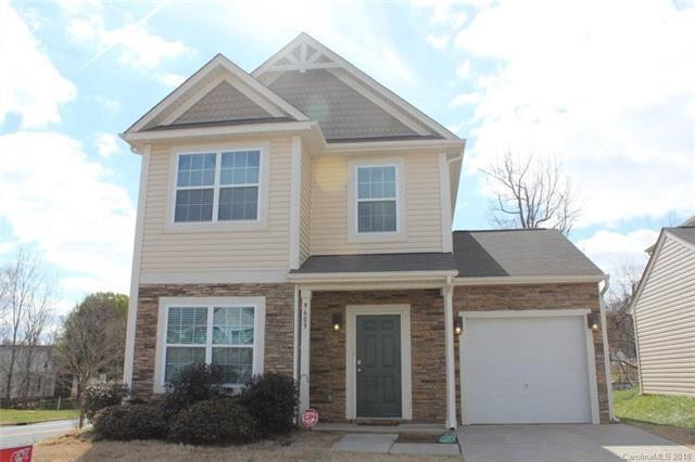 9605 Hanberry Boulevard, Charlotte, NC 28213 (#3373562) :: Miller Realty Group