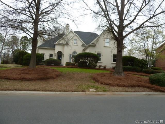 11402 Pine Valley Club Drive, Charlotte, NC 28277 (#3373568) :: LePage Johnson Realty Group, LLC
