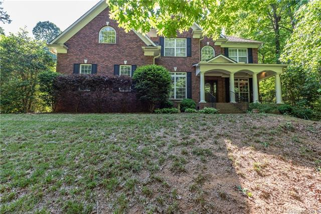 1215 Cabin Creek Court, Fort Mill, SC 29715 (#3373585) :: High Performance Real Estate Advisors