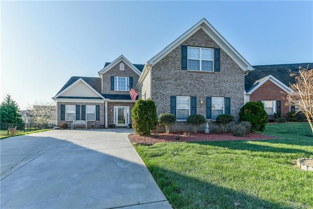 2612 Sierra Chase Drive, Monroe, NC 28112 (#3373588) :: LePage Johnson Realty Group, LLC