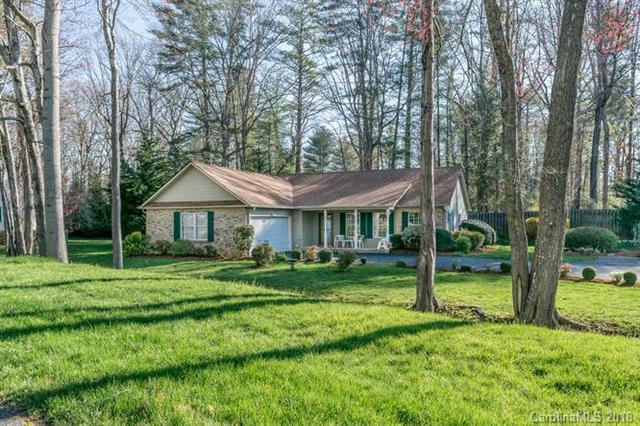 107 Brandymill Loop, Etowah, NC 28729 (#3373602) :: Puffer Properties