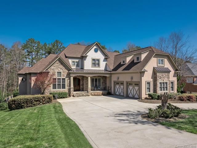 15025 Davis Trace Drive, Mint Hill, NC 28227 (#3373607) :: LePage Johnson Realty Group, LLC