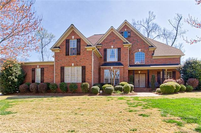 827 Abilene Lane, Fort Mill, SC 29715 (#3373654) :: The Andy Bovender Team
