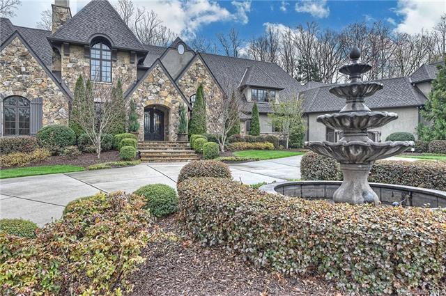 8642 Arbor Oaks Circle, Concord, NC 28027 (#3373655) :: Robert Greene Real Estate, Inc.