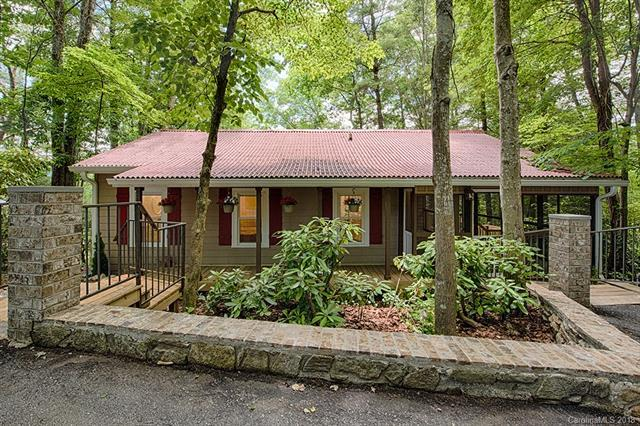 191 Kilgore Road 99-103, Waynesville, NC 28785 (#3373687) :: The Andy Bovender Team