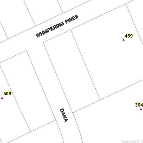 Lot 31 Dana Drive #31, Catawba, SC 29704 (#3373704) :: Cloninger Properties