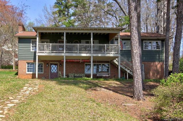 137 Redbud Lane, Troutman, NC 28166 (#3373727) :: Odell Realty Group