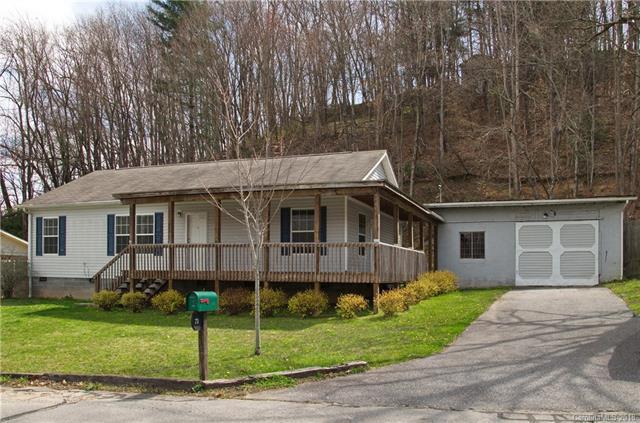 73 Sawyer Street, Waynesville, NC 28786 (#3373753) :: LePage Johnson Realty Group, LLC