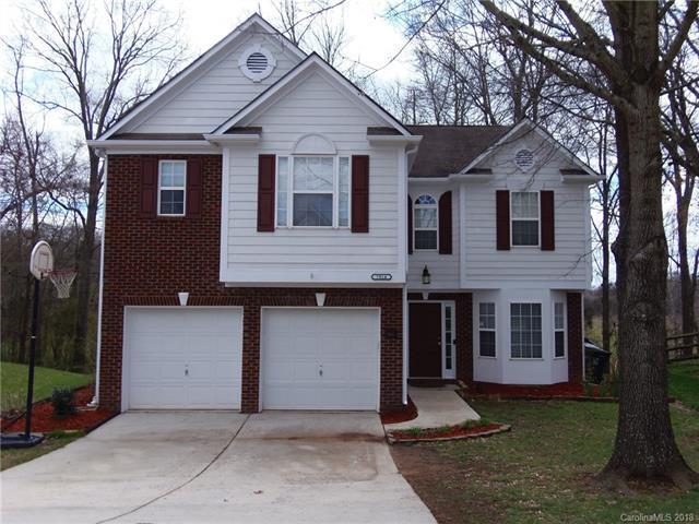 7814 Leisure Lane, Huntersville, NC 28078 (#3373761) :: LePage Johnson Realty Group, LLC