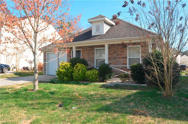 1429 Logan Patrick Court #124, Gastonia, NC 28052 (#3373786) :: Scarlett Real Estate