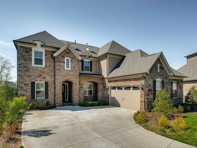 1607 Emory Oak Drive, Charlotte, NC 28270 (#3373787) :: Robert Greene Real Estate, Inc.