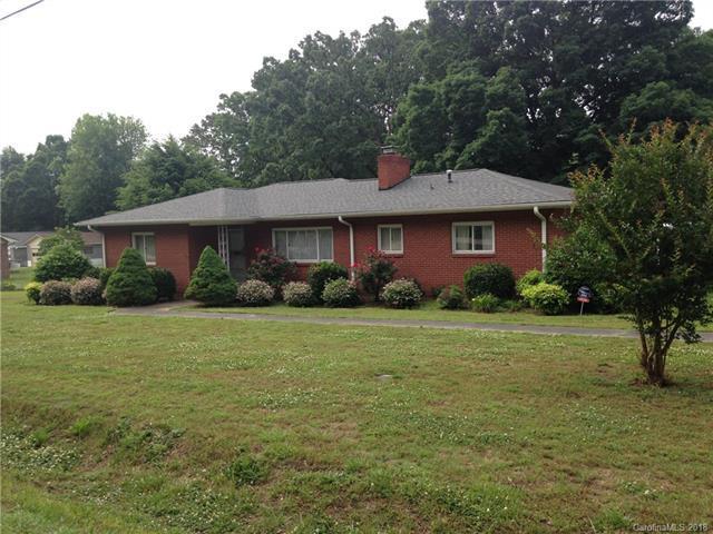 2102 Bertha Street, Kannapolis, NC 28083 (#3373816) :: High Performance Real Estate Advisors