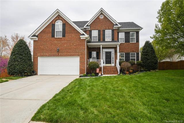 236 Coralstone Drive #503, Fort Mill, SC 29708 (#3373819) :: LePage Johnson Realty Group, LLC