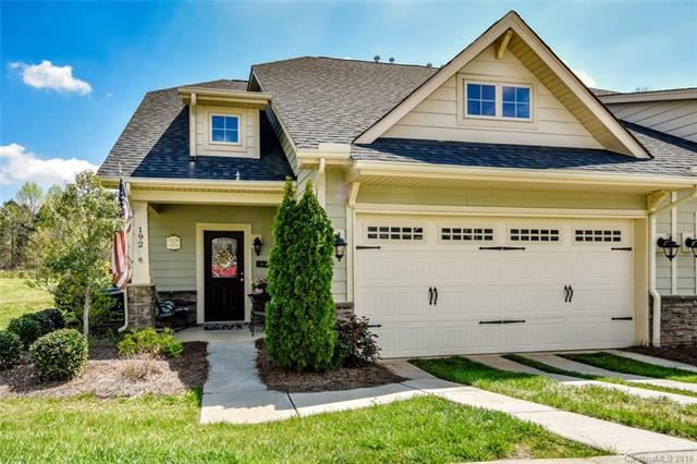 192 Aztec Circle #30, Mooresville, NC 28117 (#3373827) :: Century 21 First Choice