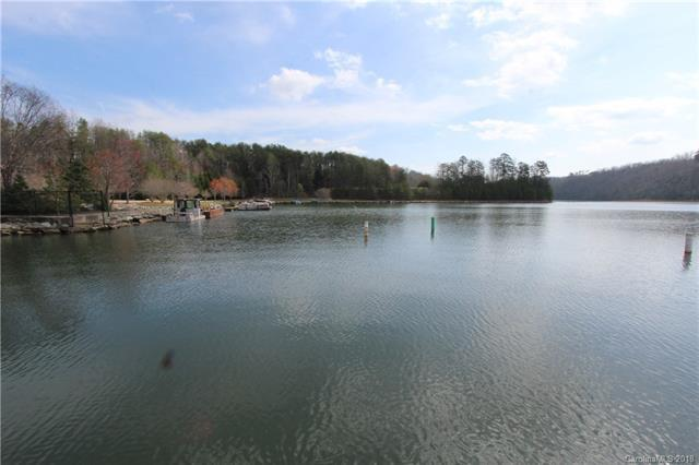 Lot 4 Jackson Cove Road #4, Mill Spring, NC 28756 (#3373844) :: TeamHeidi®