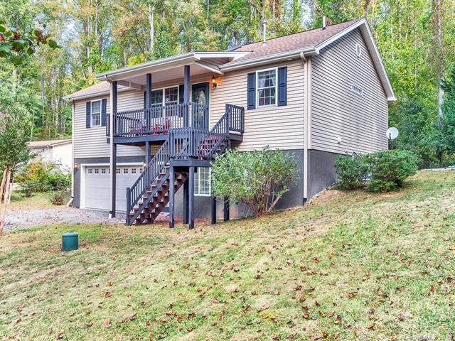 53 Konatoga Circle, Gerton, NC 28735 (#3373858) :: Puffer Properties