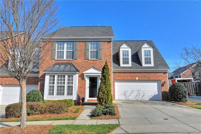5142 Berkeley Creek Lane, Charlotte, NC 28277 (#3373876) :: LePage Johnson Realty Group, LLC