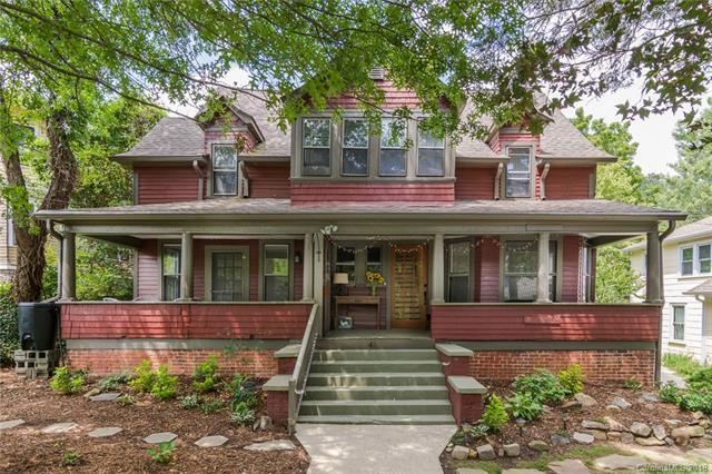 41 Panola Street, Asheville, NC 28801 (#3373878) :: Keller Williams Biltmore Village