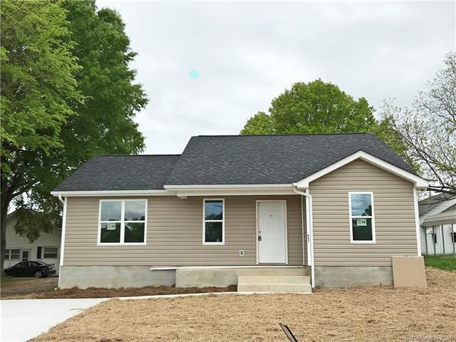 602 Hillside Street, Landis, NC 28088 (#3373899) :: LePage Johnson Realty Group, LLC