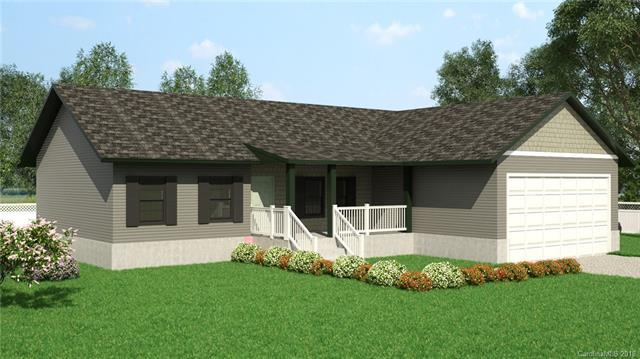 498 Riverwind Drive, Hendersonville, NC 28792 (#3373908) :: Puffer Properties