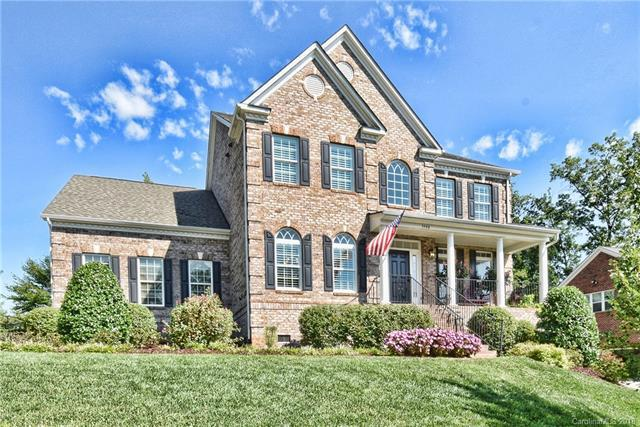 3908 Hounslow Lane, Harrisburg, NC 28075 (#3373979) :: LePage Johnson Realty Group, LLC