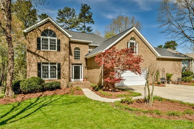 14613 Stonegreen Lane, Huntersville, NC 28078 (#3373983) :: LePage Johnson Realty Group, LLC