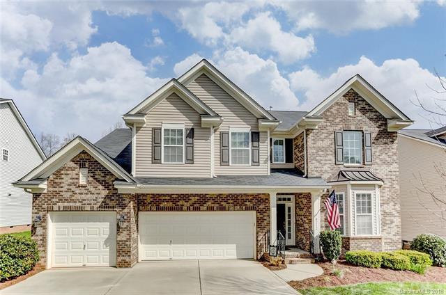8212 Brisbin Drive, Waxhaw, NC 28173 (#3374017) :: Charlotte Home Experts