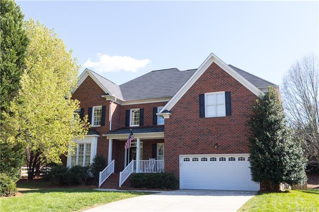 10005 Willow Rock Drive, Charlotte, NC 28277 (#3374050) :: Stephen Cooley Real Estate Group