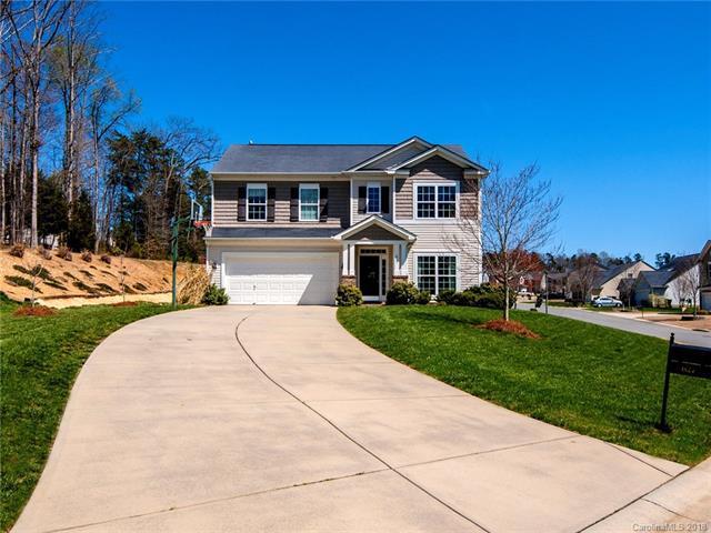 627 Stonehenge Drive #137, Rock Hill, SC 29730 (#3374080) :: LePage Johnson Realty Group, LLC